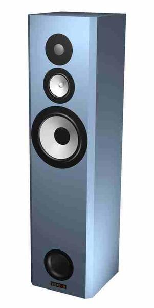 visaton classic 200 lautsprecher bausatz 180 watt paar. Black Bedroom Furniture Sets. Home Design Ideas